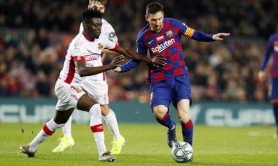 El Galaxy de Los Ángeles le cierra las puertas a Messi