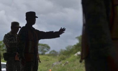 Enfrentamiento en Michoacán deja 8 muertos