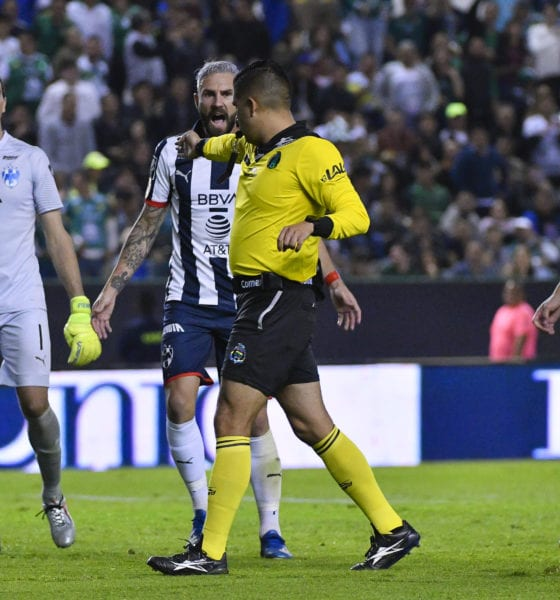 Monterrey y Santos buscan acabar con la crisis. foto: Twitter