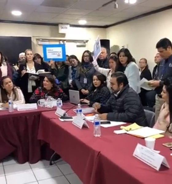 Morena quiere imponer matrimonios igualitarios en Baja California