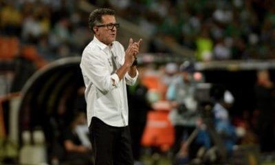 """Juan Carlos Osorio le hace el """"feo"""" a Chivas"""