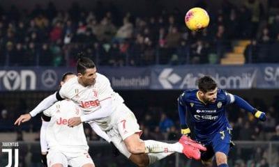 Peligra liderato de la Juventus