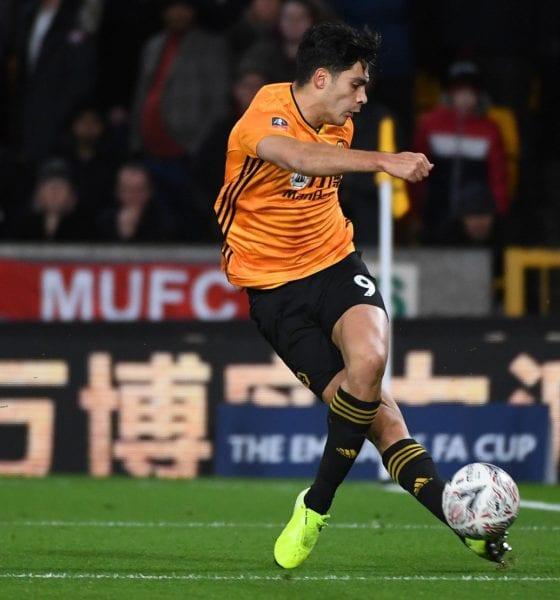 Wolverhampton y Manchester United no se hacen daño