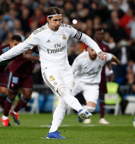 Real Madrid deja escapar puntos en casa