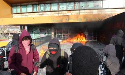 """Hay """"mano negra"""" detrás del conflicto de la UNAM"""