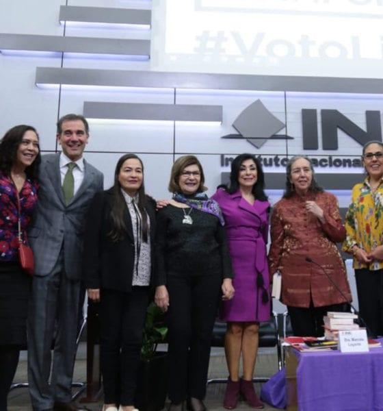 Diputados garantizan transparencia en elección de consejeros electorales