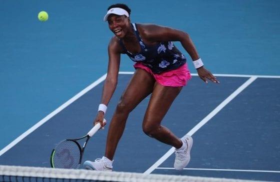 Sorpresiva derrota de Venus Williams
