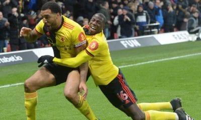 Watford sorprende a Liverpool y le quita el invicto