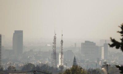 Nuevas reglas para calidad del aire (Archivo Cuartoscuro)