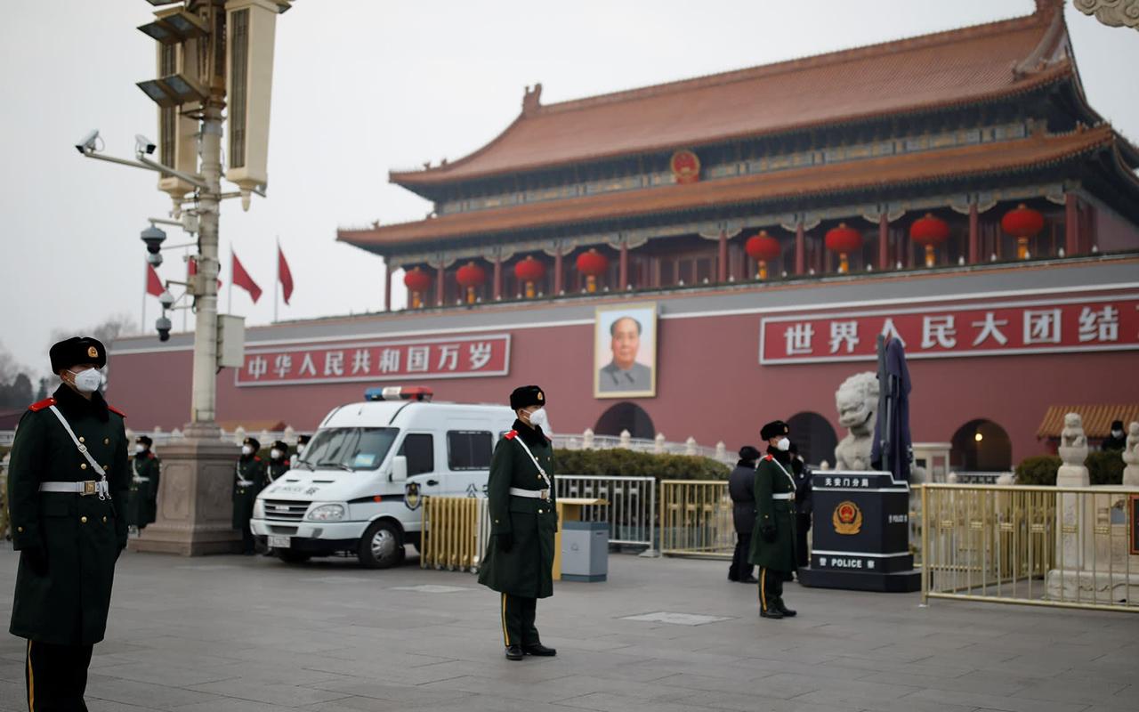 China amenaza a medios de comunicación que insulten al país