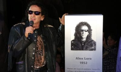 Alex Lora Cuartoscuro