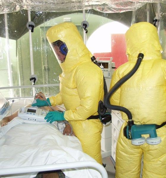 cáncer, ébola,