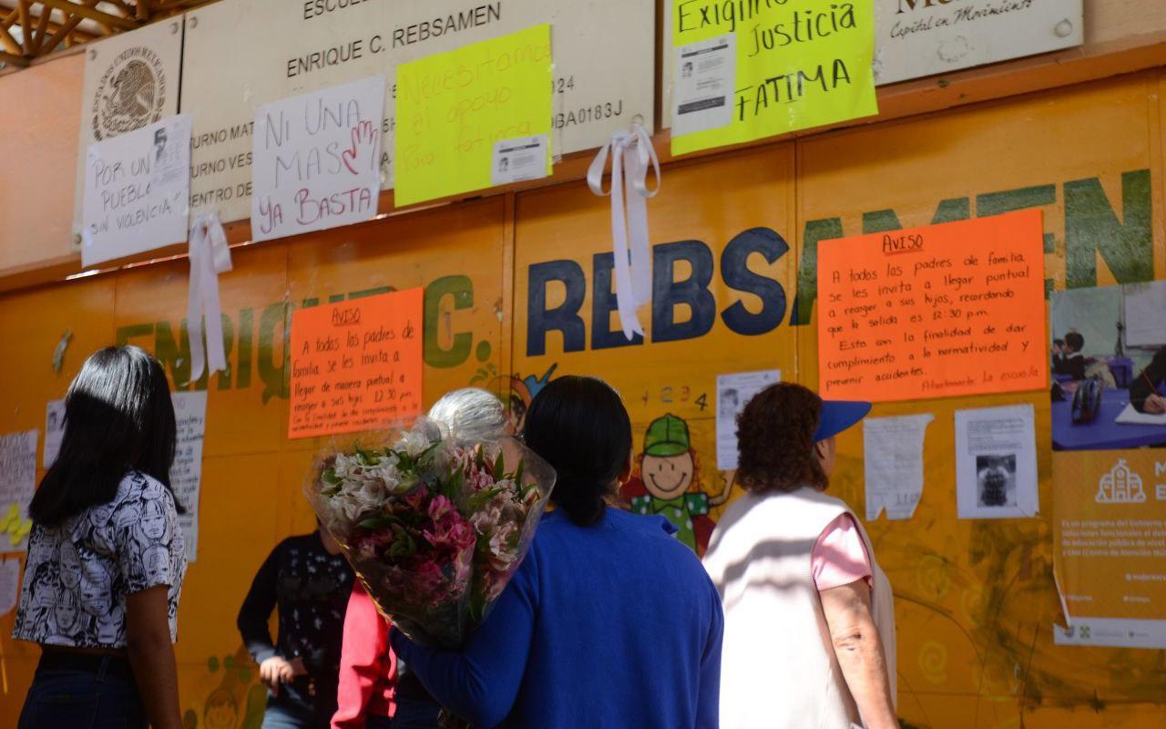 Arquidiócesis condena crímenes contra Ingrid y Fátima