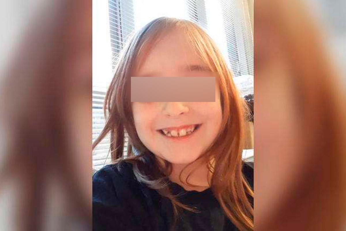 Vecino secuestra y mata a niña de seis años