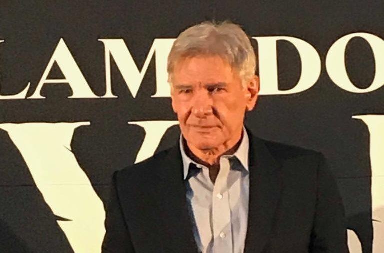 Harrison Ford 2020