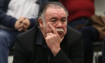 Jesús Ochoa en la Casa del Actor