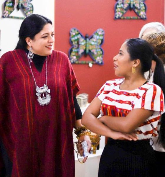 Impulsan Universidad de Lenguas Indígenas en Milpa Alta