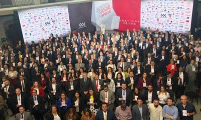 El CCE exhorta a potenciar la dimensión social de las empresas