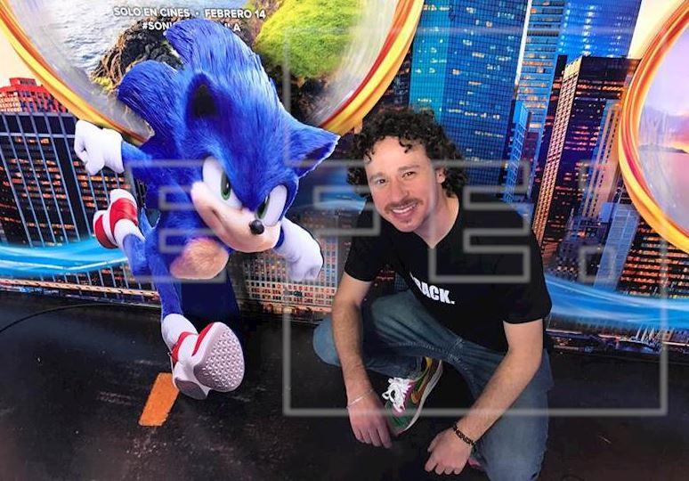 Luisito Sonic