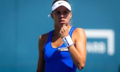 Cortesía WTA