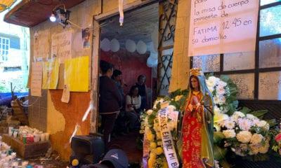 Culpan a la corrupción de los crímenes de Fátima e Ingrid