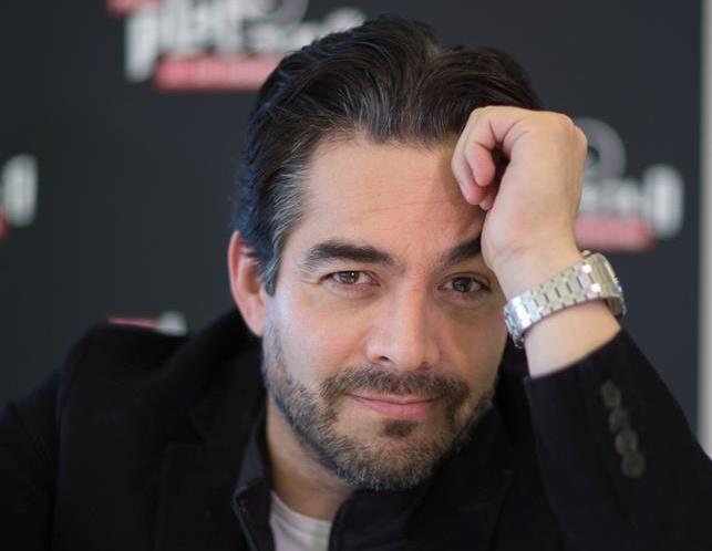 Omar Chaparro Premios Platino