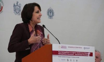 Senadora Mercado y titular de CONAPO, vinculadas al negocio del aborto