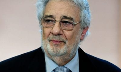 Placido Domingo culpable