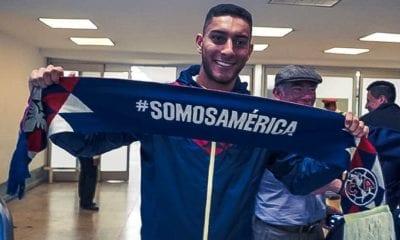 Cortesía Club América