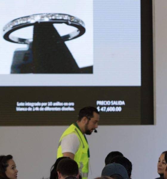 Nueva subasta de lotes de autos de lujo, joyas y residencias en Cancún y Cuernavaca