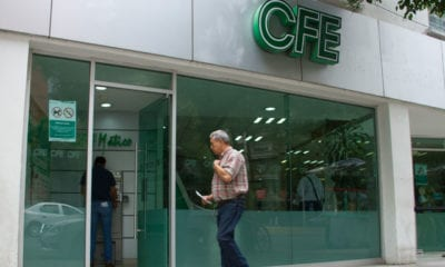 Consultará CFE condonación del pago de luz