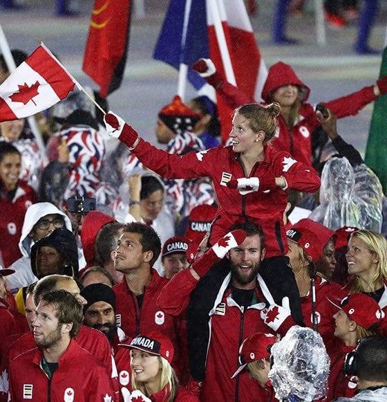 Canadá amenaza al COI