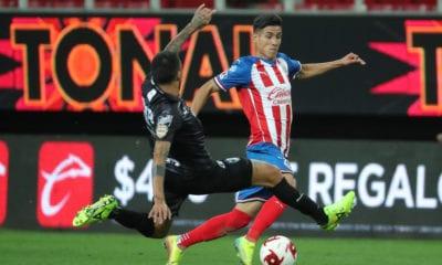 Descarta Chivas ayuda del árbitro