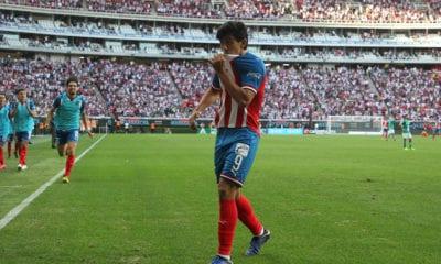 Chivas doma a León. Foto: Chivas