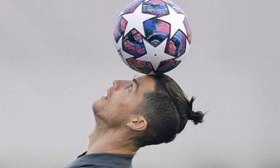 Cristiano Ronaldo quedaría fuera de la Juventus