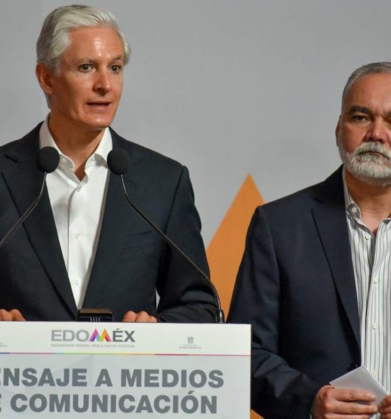 """Edomex apoyará a trabajadores que """"viven al día"""" afectados por Covid-19"""