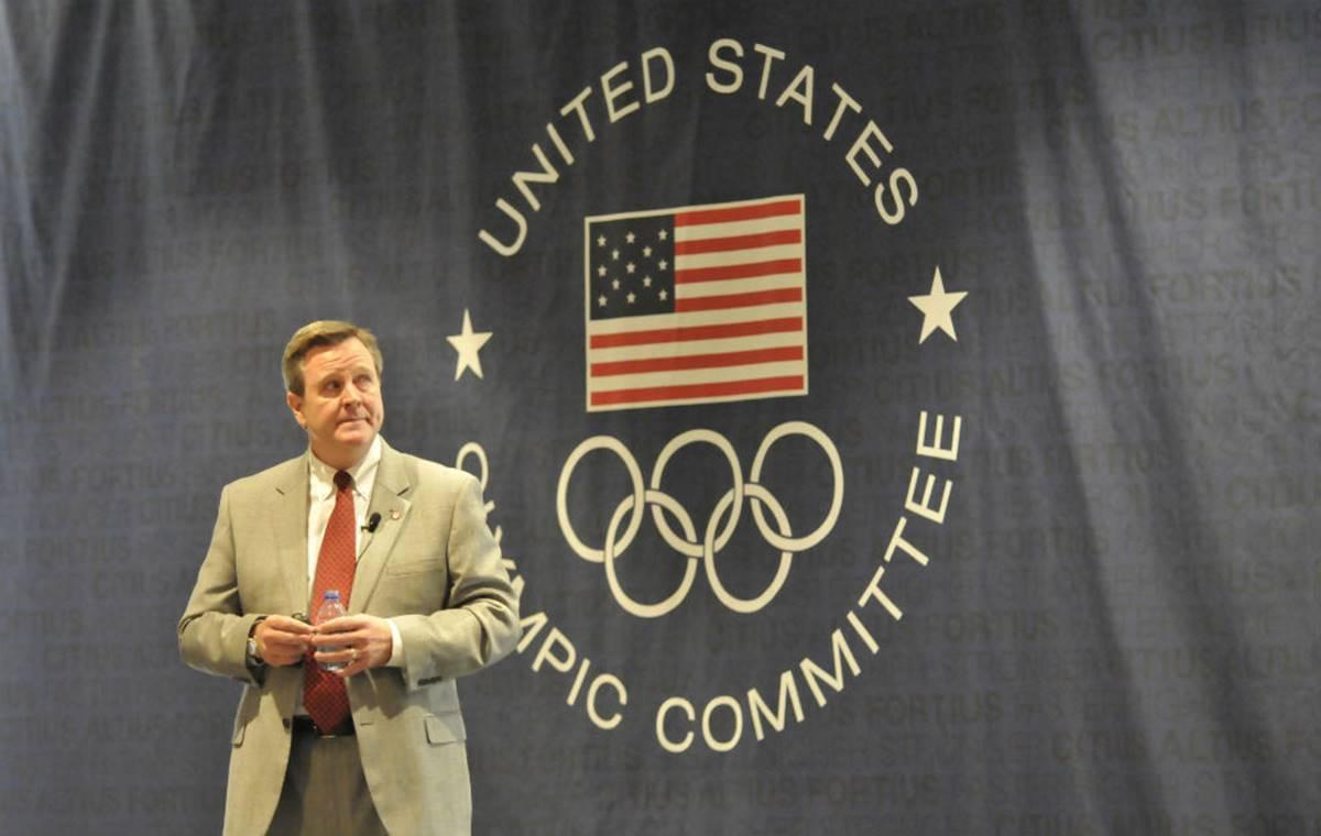 Estados Unidos pide aplazar Juegos Olímpicos