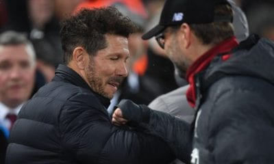 Explota Klopp tras obligarlos a disputar el Liverpool vs. Atleti