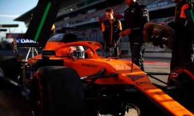 Incierto el futuro de la Fórmula 1. Foto: Twitter