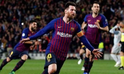 Fuerte golpe al bolsillo de jugadores del Barcelona