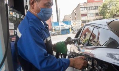 Gasolinerías y cadenas de alimentos no suspenden actividades