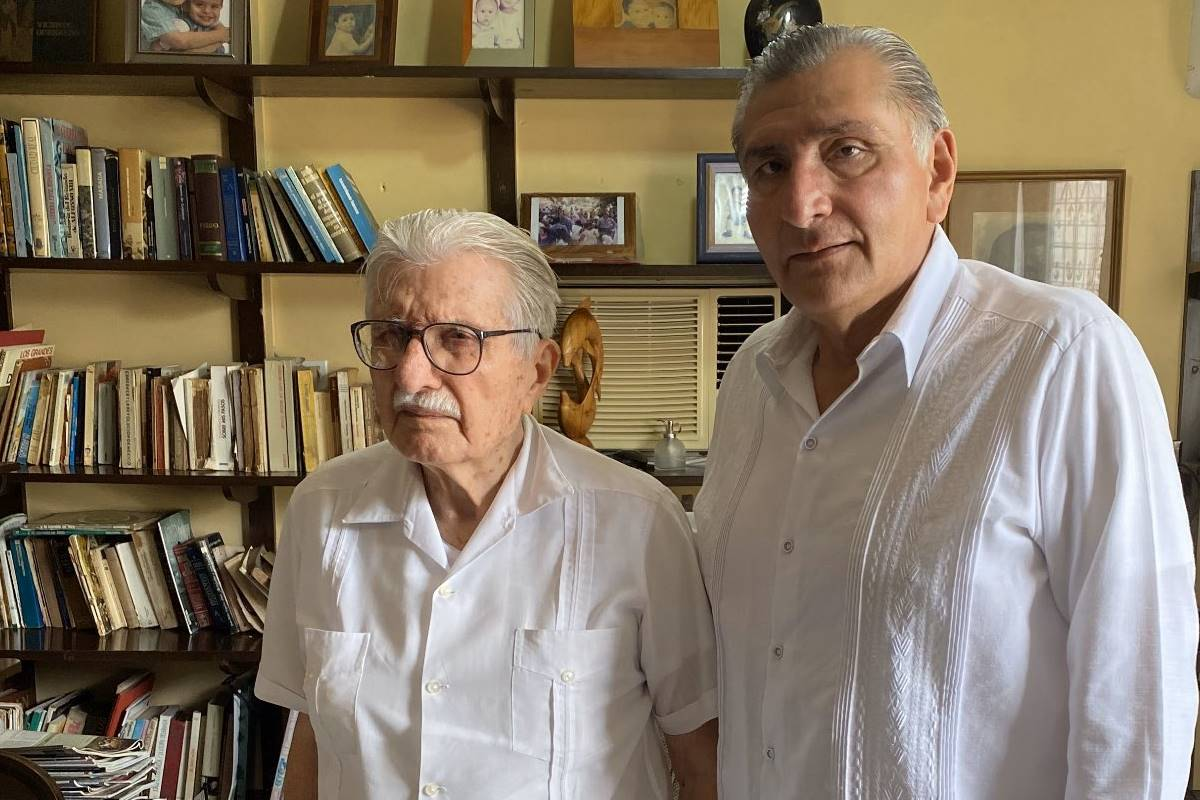 Gobernador de Tabasco dio positivo por coronavirus