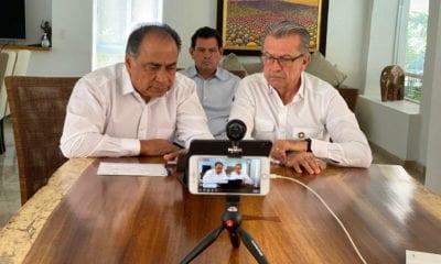 Comercios en Guerrero aplican medidas de prevención por Covid-19