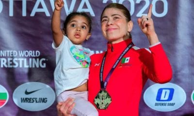 Jane Valencia renunciaría a los Juegos Olímpicos