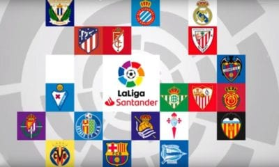 En peligro salario de jugadores de LaLiga. Foto: Cortesía Mundo Deportivo
