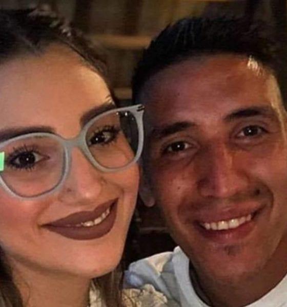 La dolorosa despedida de Ricardo Centurión tras la muerte de su novia