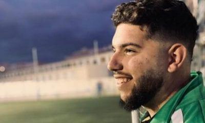 Muere joven entrenador del Málaga por coronavirus