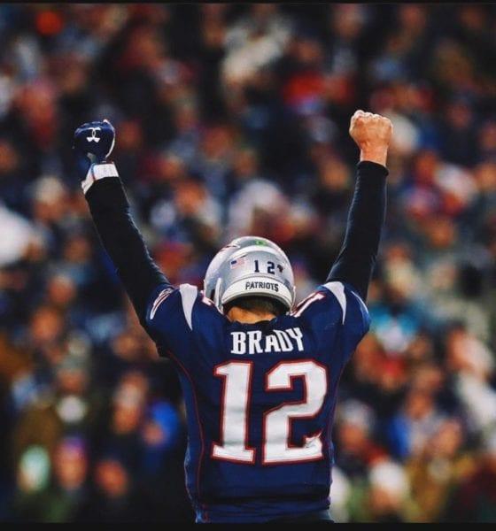 Nuevo equipo de Tom Brady le habría ofrecido salario millonario