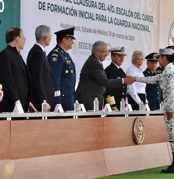 Pide López Obrador acelerar la entrada en vigor del T-MEC