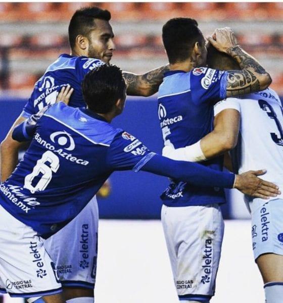 Descarta Puebla que haya jugadores con COVID-19